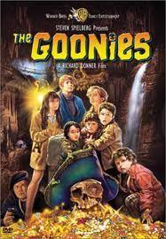 #TheGoonies #Movies