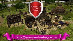 Juguemos con Linux: Guìa de 0 A.D. excelente juego de estrategia para Linux gratuito y open source: las Civilizaciones. Gnu Linux, Strategy Games