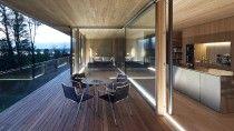 Haus D in Bregenz: Wohntraum mit Seeblick - SPIEGEL ONLINE