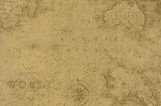 Brown Old World Map Collage Wallpaper-Steampunk Bathroom Ideas Home Wallpaper, Wallpaper Quotes, Old World Maps, Vintage World Maps, Steampunk Bathroom, Map Collage, Wall Borders, Map Globe, Inside Home