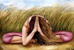 Los beneficios del yoga para nuestra salud tanto mental como física son numerosos. Practiquemos la disciplina del yoga y combatamos al estrés y la velocidad