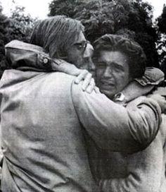 El Rescate ~ La Tragedia de los Andes