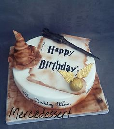 Die 119 Besten Bilder Von Harry Potter Cake Birthday Cakes Harry