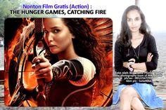 Nurmalia Windy: Nonton Film Gratis : THE HUNGER GAMES, CATCHING FI...