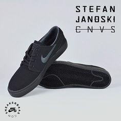 detailed look ececa 597bf nike stefanjanoski nikesb cnvs sneakerbaas baasbovenbaas Nike Zoom  Stefan Janoski