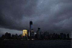 New York / Sandy