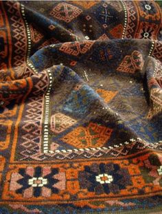 How Traditional Tribal Rugs Work in Modern Spaces Textiles, Persian Rugs For Sale, A Well Traveled Woman, Modern Hepburn, Magic Carpet, Modern Spaces, Tribal Rug, Persian Carpet, Route 66