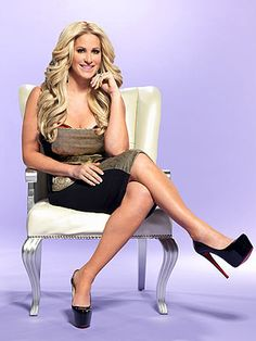 Kim Zolciak Pregnant, Real Housewives of Atlanta Star Baby on the Way
