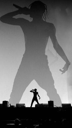 my favorite type of music it rap. One of my favorite artists is Travis Scott Travis Scott Iphone Wallpaper, Travis Scott Wallpapers, Rapper Wallpaper Iphone, Look Wallpaper, Hype Wallpaper, Freestyle Rap, Travis Scott Art, Travis Scott Tattoo, Travis Scott Concert
