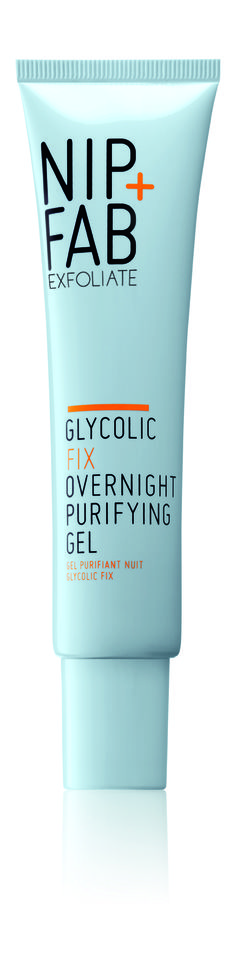 Best Anti-Aging Anti-Wrinkle are now selling the fantastic Nip+Fab Glycolic Fix Overnight Purifying Gel 40 ml at a great price. Don't miss out - buy the Nip+Fab Glycolic Fix Overnight Purifying Gel 40 ml online today! Remove Pimples Overnight, Overnight Acne Remedies, Toner For Face, Acne Skin, Oily Skin, Face Treatment, Skin Care Remedies, Salicylic Acid, How To Apply