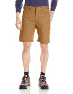 prAna Men's Bronson 9-Inch Inseam Shorts *** Don't get left behind, see this great  product : Camping clothes