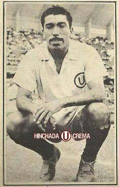 Jacinto Villalba, el mono en estadio Nacional de Perú