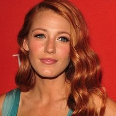 TRENDING: Red Hair. Click through to see our five fav stars who've rocked red in their manes like the gorgeous Blake Lively, plus, how to care for your locks should you dare...