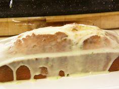 Receta Dolli Irigoyen / Torta de limón y yogurt