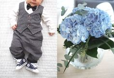 Kuistin kautta: Tunnelmia ristiäisistä Christening, Party Time, Diy And Crafts, Overalls, Baby Shower, Shower Ideas, Pattern, Kids, Weddings