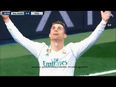 Cristiano Ronaldo vs PSG Highlights - Cristiano Ronaldo Skills and Goals Ronaldo Skills, Psg, Cristiano Ronaldo, Real Madrid, Inspire Me, Highlights, Goals, Youtube, How To Make