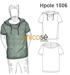 MOLDES PATRONES POLERA REMERA BASICA HOMBRE Mens Sewing Patterns, Free Printable Sewing Patterns, Sewing Men, Clothing Patterns, Bra Pattern, Pants Pattern, Fashion Design Sketchbook, Fashion Sketches, Outdoor Fashion