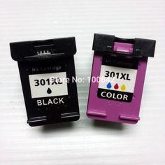 (Новая версия) картридж для HP301 HP 301 HP301XL Hp Deskjet 1050 2050 2050 s 3050 2150 3150 D1010 1510 2540 4500 принтер