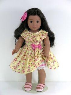 American Girl Mini Doll Nanea BNIB  Nanea has arrived SO SO Beautiful !