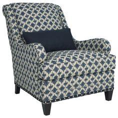 Tyler Chair @Sarah Nasafi Grayce #laylagrayce #bunnywilliamshome