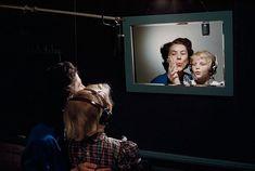 Escuela Clarke de sordos, Massachussets,1955