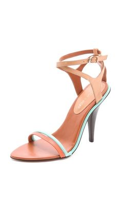 Rebecca Minkoff Bellina High Heel Sandals