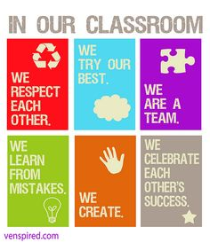 In Our Classroom | venspired.com | Krissy Venosdale | Flickr