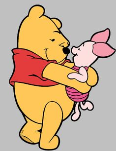 Winnie the Pooh and Friends Clip Art Images 12 | Disney Clip Art ...