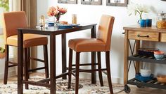 How to Choose the Right Bar Stool Height | Wayfair