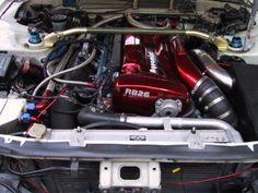 Untuk pengguna Nissan Cefiro taun 1988-1996