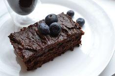 Suikervrije Brownies met Espresso