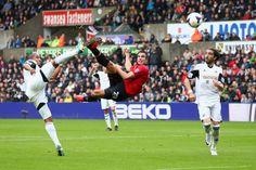 Manchester United - Robin van Persie