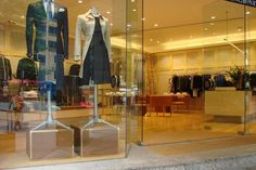 Top wool fashion store in Sydney with Woollen suits