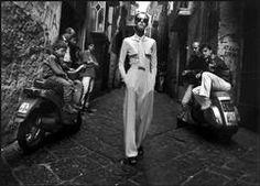 ITALY. Naples. 1994.