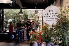 Margaret River brewery Colonial Brewing Co launch into the east coast in style