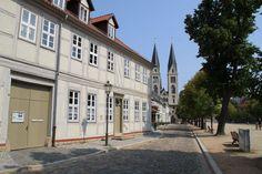 Altstadtrundgang - Domplatz