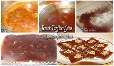 Sausage Recipe with Molasses, Molasses Recipes, Turkish Delight, Turkish Recipes, Sausage Recipes, Mediterranean Recipes, Confectionery, Toffee, Waffles, Rolls