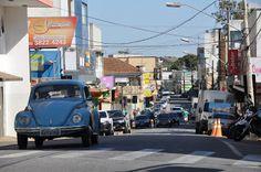 Blog do ANDRÉ LUIS FONTES : Mudanças no trânsito de Lavras já estão valendo