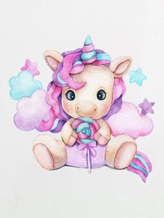 Cute Cartoon Pictures, Cute Images, Cute Pictures, Cross Stitch Games, Baby Posters, Baby Zimmer, Baby Illustration, Baby Painting, Kawaii
