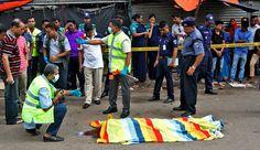 Bangladesh killing