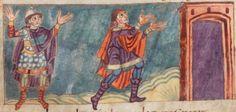 Stuttgart Psalter 801-850