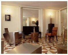 designer benjamin noriega ortiz interior design on warren street