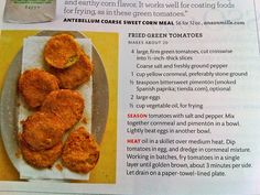 fried green tomatoes book online