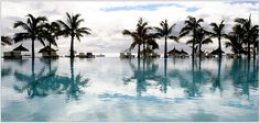 mauritius - hotel beau rivage