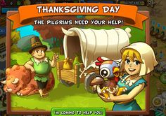 Thanksgiving Day http://wp.me/p4gCBu-cE #newrockcity