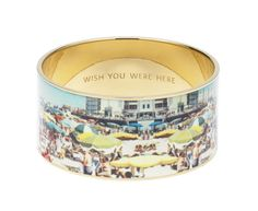 Kate Spade - Wish you were here (summer 2011)