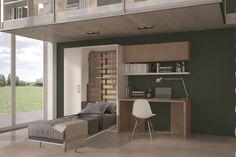 Spinelli Verwandlungsmöbel Rapido Home Office Decor, Home Decor, Corner Desk, Bed, Design, Furniture, Beds, Switzerland, Corner Table