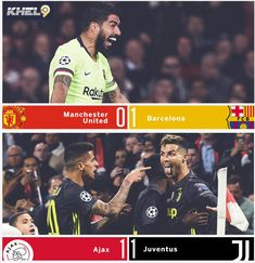The UEFA Champions League is the season of Europe's premier club football tournament organised by UEFA Football Score, Football Tournament, Football Players, Football Results, Soccer Predictions, Latest Sports News, Europa League, Uefa Champions League, Manchester City