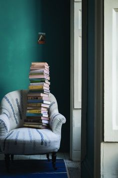 vardo: First Look at the Nine Brand New Farrow & Ball Paint Colors kleur keukentje s of kast Farrow Ball, Farrow And Ball Paint, Top Paint Colors, Paint Colors For Home, Teal Paint, Purbeck Stone, Trending Paint Colors, Deco Retro, Paint Colors