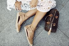 Summer Shoes By Be Frassy